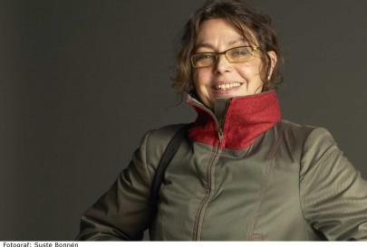 Eva Koch - Fotograf: Suste Bonnén